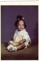 Baby Nicole