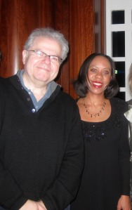 A few years ago, I had the pleasure to meet Emanuel Ax, one of my favorite pianist.