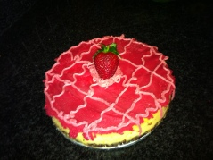 1st South African Cheesecake