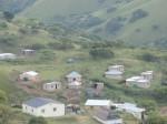 Zulu Huts