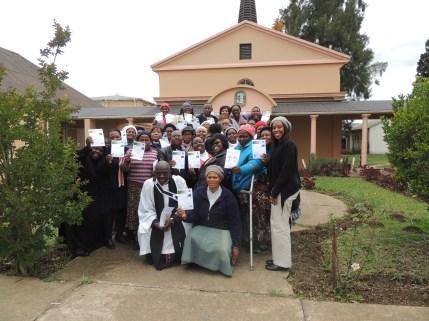 Mthatha RinJ Junior Delegates
