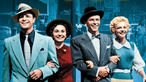 Guys & Dolls, one of my favourite musicals, happens to be about a missionary